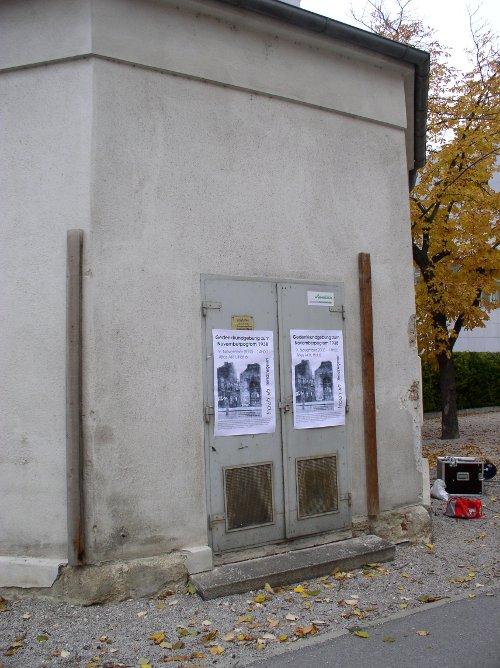 Plakate Campus